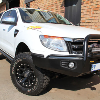 Ranger 2011 - 2015