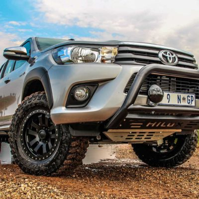 Hilux 2016 Archives Onca Off Road